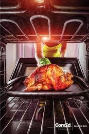 oven turkey