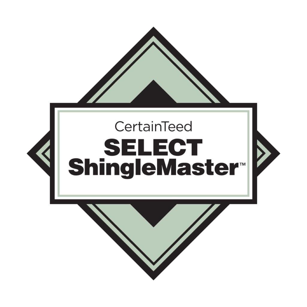 Certainteed Select ShingleMaster Logo