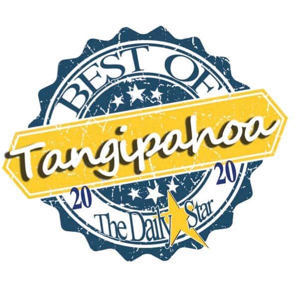 2020 BEST OF TANGIPAHOA