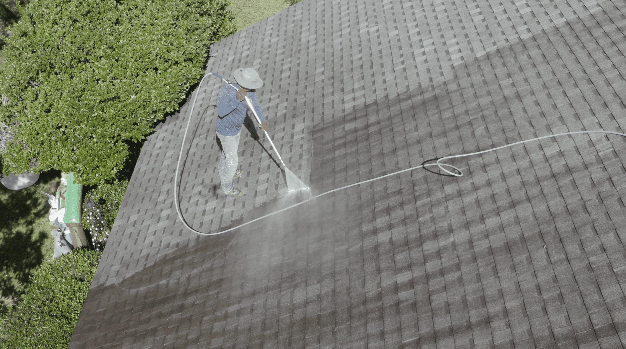 Mandeville Louisiana Roofing