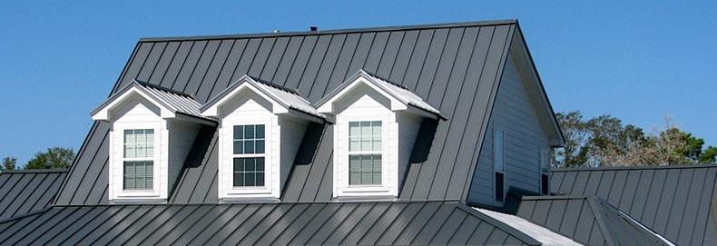 5 Advantages of Installing a Metal Roof Part 1
